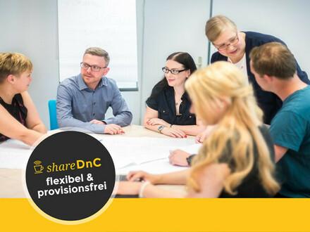 Freie Coworking Arbeitsplätze in der Dortmunder Innenstadt - All-in-Miete