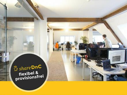 Top Arbeitsplätze im modernen Start-Up-Büro - All-in-Miete