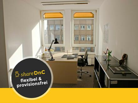 Büroräume direkt am Friesenplatz - All-in-Miete