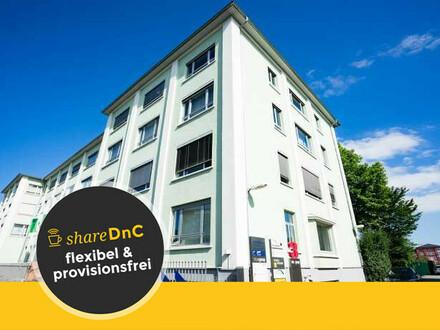 Flexible Büros in Gründerzeitvillen und Backsteingebäude - All-in-Miete