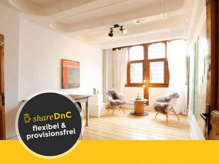 Wunderschöner Coachingraum im ältesten Haus von Neuss - All-in-Miete