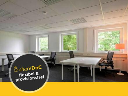 Büroraum oder Arbeitsplätze im schönen Oberhaching - All-in-Miete