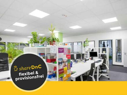 Arbeitsplätze und moderne Büros in Rödelheim - All-in-Miete