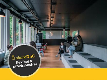 Freie Büroräume in Coworking-Space in Ismaning - All-in-Miete