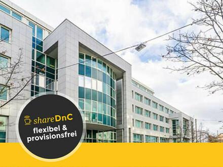 Flexible hochwertige Büros in attraktiven Business Park - All-in-Miete