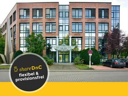 Flexible Büros in unterschiedlichsten Größen am Stadtpark - All-in-Miete