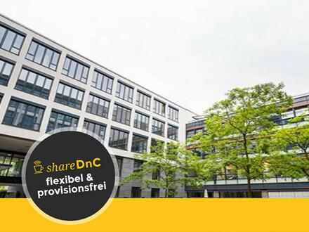 Hochwertig moderne Büros und Co-working Arbeitsplätze am Königsplatz - All-in-Miete