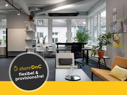 Flexible Arbeitsplätze und Büros in Domnähe - All-in-Miete