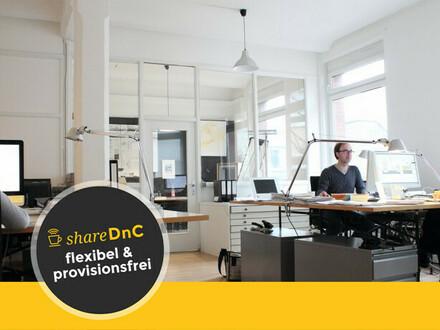 Arbeitsplätze in einem tollen Architekturbüro - All-in-Miete