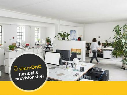 Schöne Arbeitsplätze in ruhiger, zentraler Lage in Dortmund - All-in-Miete
