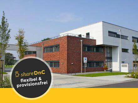 Helle Büroräume in innovativem Umfeld in Steinfurt - All-in-Miete