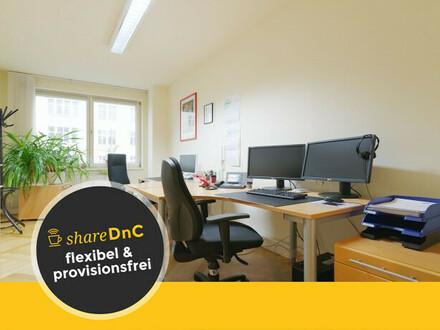 Moderner Büroraum voll ausgestattet in Berlin Wilmersdorf - All-in-Miete