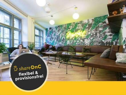 Hackescher Markt Traumhafte Coworking-Büroräume - All-in-Miete