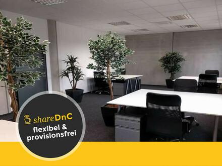 Schöne Arbeitsplätze und Büroräume in Heimsheim - All-in-Miete