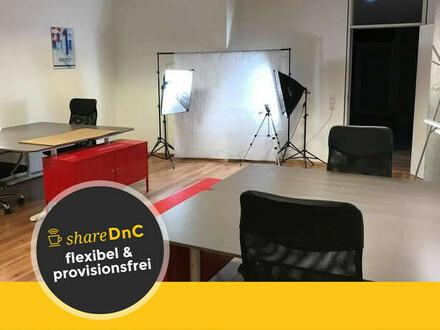 Schreibtischplätze in einem Start up-Büro in Backnang - All-in-Miete