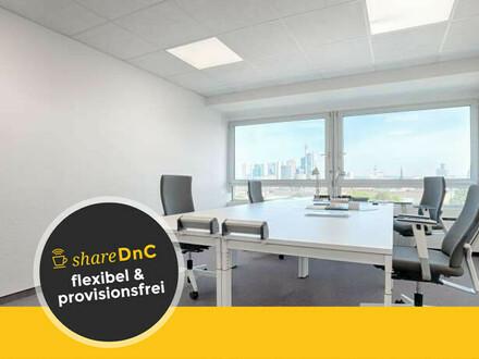 Arbeiten Sie in idealer Umgebung in unserem Coworking Space - All-in-Miete