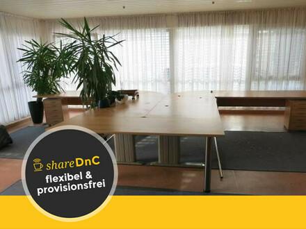 Komplette Bürofläche in Weinstadt bei Stuttgart - All-in-Miete