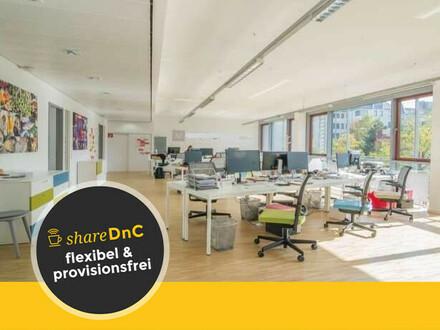 Attraktive Büroräume im Herzen von München zum Sharen - All-in-Miete
