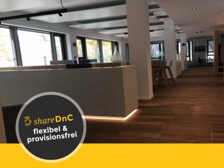 Neues Business Center mit Coworking Space im Herzen der City - All-in-Miete