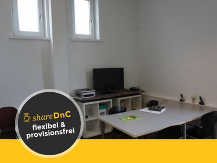 Schöner Büroraum in modernisiertem Altbau in Junkersdorf - All-in-Miete