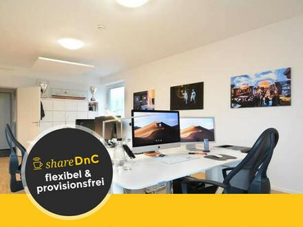 Schöner Büroraum und Arbeitsplätze in New Hamburg-Wilhelmsburg - All-in-Miete