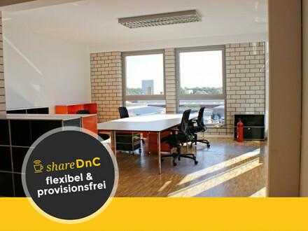 Perfekt ausgestattete Büroräume - All-in-Miete