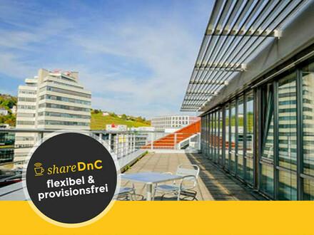 Moderne Büros und Coworking-Plätze im Herzen von Stuttgart - All-in-Miete