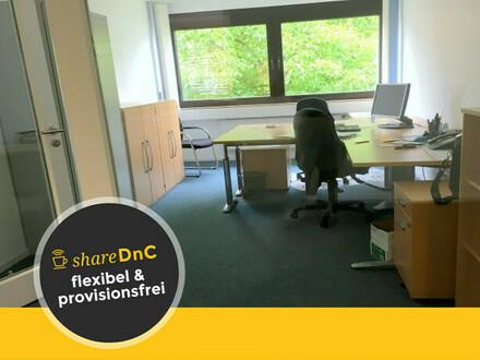 Büroräume in Bonn-Duisdorf mieten - All-in-Miete
