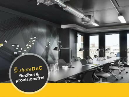 Repräsentative Büroräume und Coworking-Plätze am Domplatz - All-in-Miete