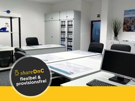 Professionell ausgestattete Arbeitsplätze und Büroräume - All-in-Miete