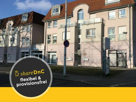 Großzügiger Büroraum in guter Lage in Dresden - All-in-Miete