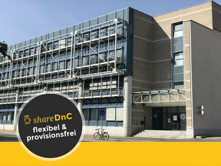 Top modernisierte Büroräume in Bielefeld in unmittelbarer Nähe zum Hbf - All-in-Miete