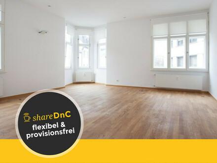Freie Büroräume in Coworking Space in der Altstadt - All-in-Miete