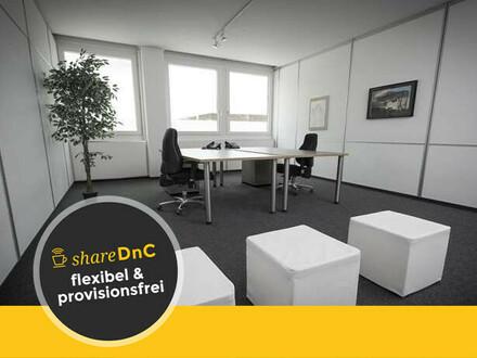 Moderne und helle Büroräume in Bürogemeinschaft in Böblingen - All-in-Miete
