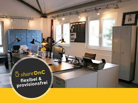 Arbeitsplätze in Coworking-Space mit viel Platz in Köln-Godorf - All-in-Miete