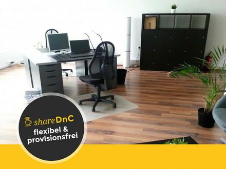 Komplett ausgestatteter Arbeitsplatz mit Rund-um-Service in Hemer - All-in-Miete