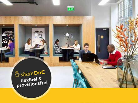 """Innovatives Coworking Space - """"New Work"""" im Zentrum von Hamburg - All-in-Miete"""