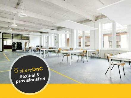 Top Coworking Space mit modernen Teamräumen in Berlin Tempelhof - All-in-Miete