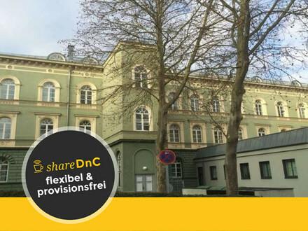 Top modernisiertes Büro direkt am Dachauplatz in Regensburg - All-in-Miete