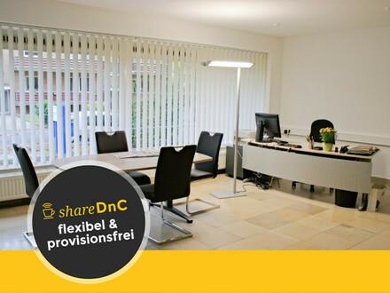 Günstigen Büroraum in Venusberg bei Bonn mieten - All-in-Miete