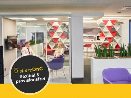 Neues, attraktives BusinessCenter und CoworkingSpace - All-in-Miete