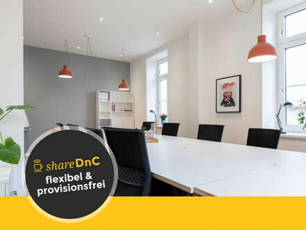 Büroräume in Coworkingspace in der schönen Maxvorstadt - All-in-Miete