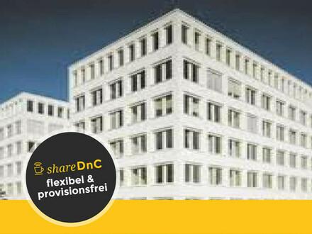 Flexible Büros und Arbeitsplätze im Gewerbepark Stuttgart - All-in-Miete