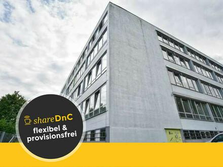 Flexible Büros in modernem Gewerbepark - All-in-Miete