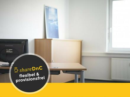Freier Büroraum in Beiertheim-Bulach - All-in-Miete