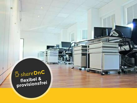 Neuer Coworking-Space in Iserlohn - gemeinsam arbeiten und relaxen - All-in-Miete