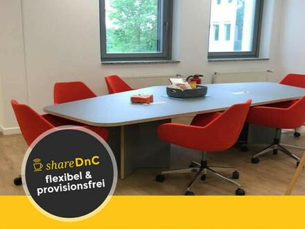 Flexible Büros und Arbeitsplätze in top Businesspark - All-in-Miete