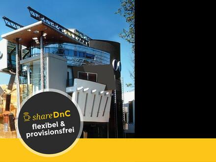 Exklusive und moderne Bürofläche mit Terrasse in Ottensen zu vermieten - All-in-Miete