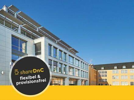 Heller Büroraum und Coworking-Space in Brühl - All-in-Miete