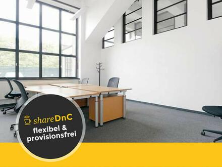 Büroräume mit gehobener Einrichtung in Berlin Kreuzberg - All-in-Miete